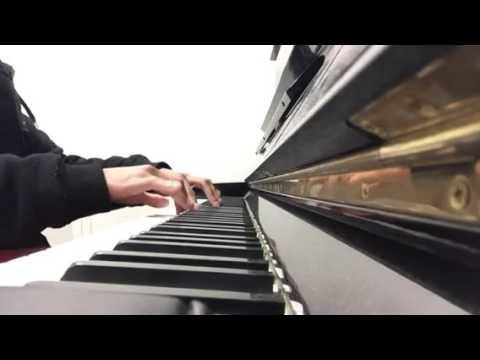 Future-March Madness Instrumental Piano
