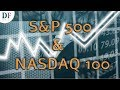 S&P 500 and NASDAQ 100 Forecast May 24, 2019