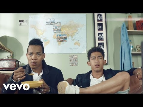 Клип Rizzle Kicks - Lost Generation
