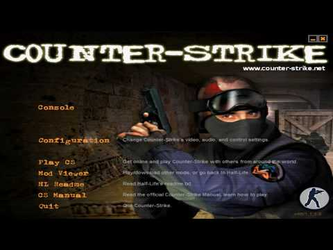Half life & counter strike 1. 5 full download cs 1. 6 file catalog.