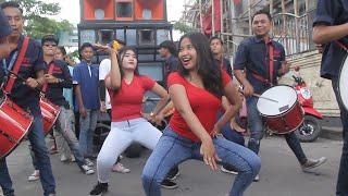 Download Dangdut Jalanan Gaya India // TERI MERI //MEGANTARA