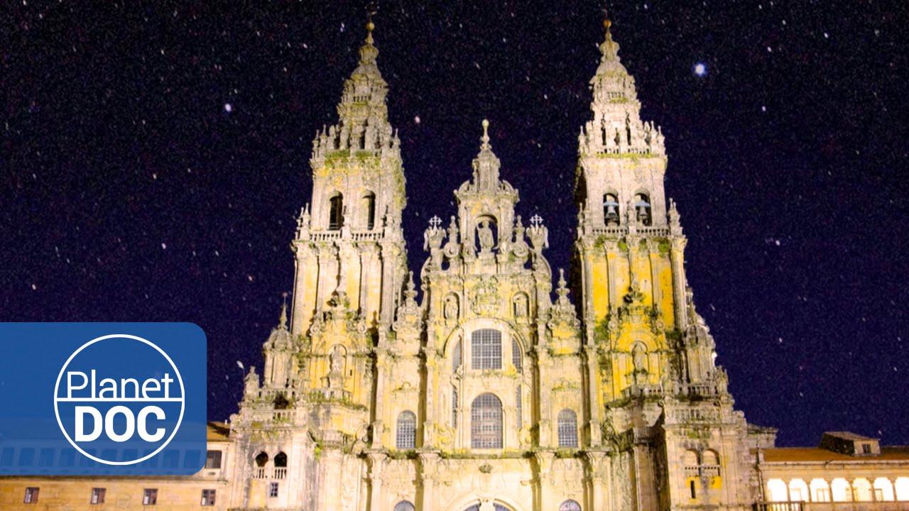 Camino de Santiago. El Templo de las Estrellas (Documental Completo) -  YouTube