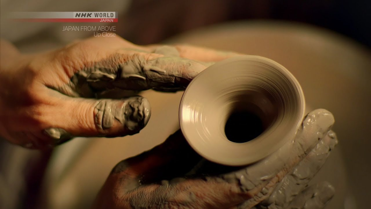 Photo of Bizen as Usual [Okayama] – JAPAN FROM ABOVE: UP CLOSE – video