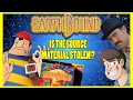 Did Earthbound Steal Source Material? - Retro & Tell - Top Hat & Guru Larry
