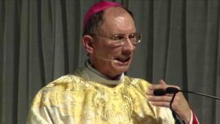 Bishop Jugis Homily EC 2016   Spanish