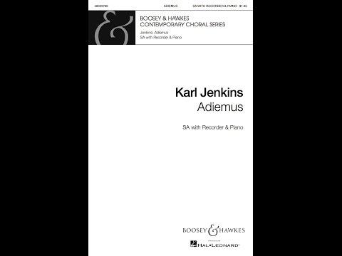 Adiemus   Karl Jenkins