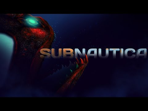 Subnautica - WE FOUND SOMETHING INSANE... - To The Center Of The Planet! - Full Release 1.0