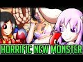 watch he video of NEW HORROR MONSTER - Fated Four Weapons - Bazel Prime VS Pro + Noob - Monster Hunter World PC Mods!