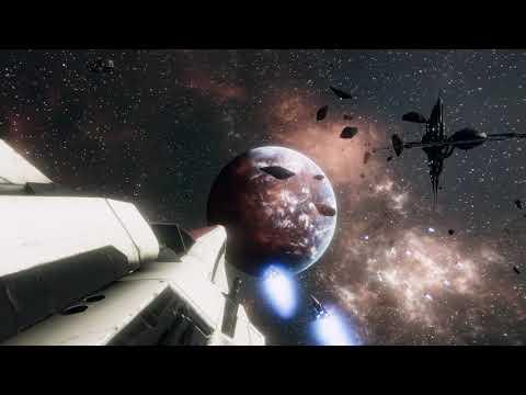 BSG Deadlock - Broken Alliance 8: Herald [Autocam Log] |