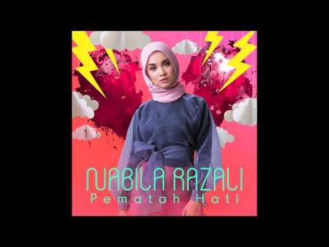 Nabila Razali - Pematah Hati (Official Audio Lyric)