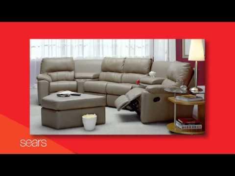Especial muebles y decoración Sears - YouTube