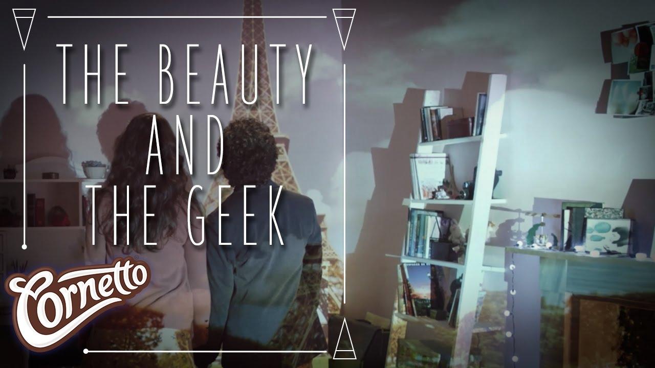 La bella y el inventor - Cupidity