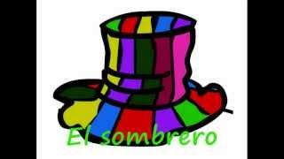 El sombrero (Cantocuento) - Paradoxus luporum