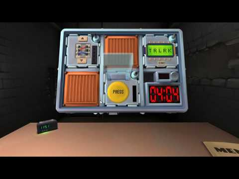 TRUST US, WE'RE EXPERTS - Keep Talking and Nobody Explodes Highlights