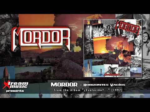 MORDOR - Horizontes Vacíos [2019]