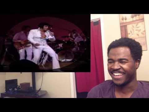 Elvis Presley-Suspcious Minds-Reaction (Remastered Audio)