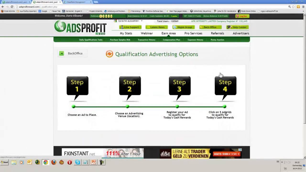 Schnell Geld Verdienen Im Internet Casino