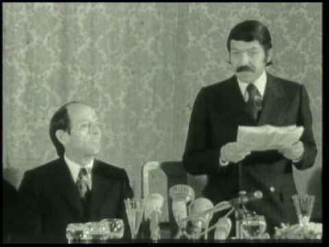 Abdelaziz Bouteflika Biographie : Les grands Dossiers