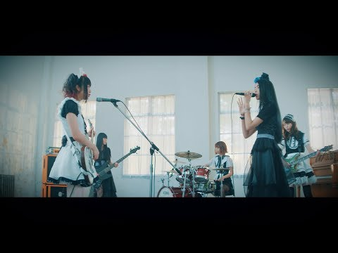 BAND-MAID / start over (Official Music Video)