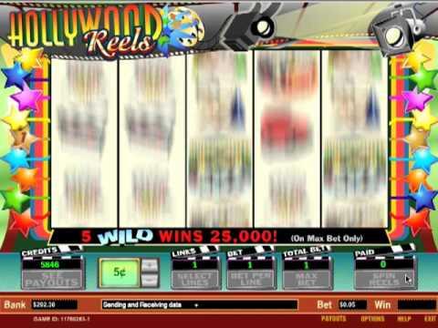 Video Winward casino