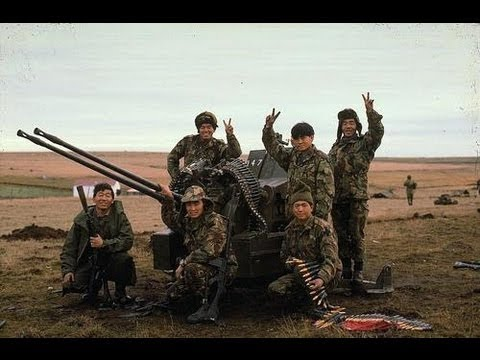 The Gurkhas - Full Documentry