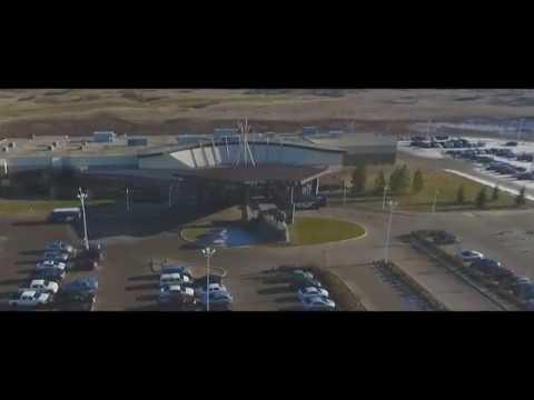 Welcome to Dakota Dunes Casino!