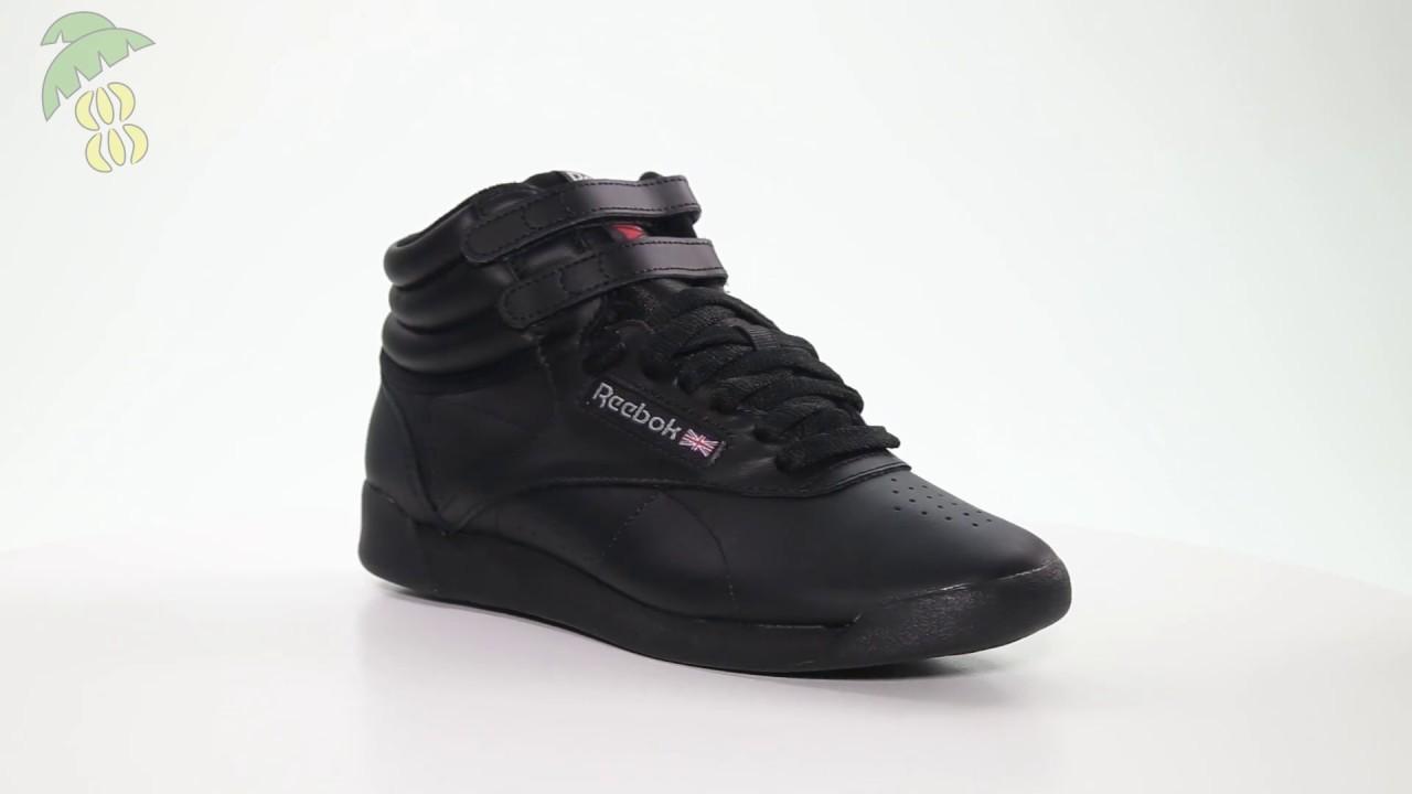 50€ reebok princess bota negra Achat |