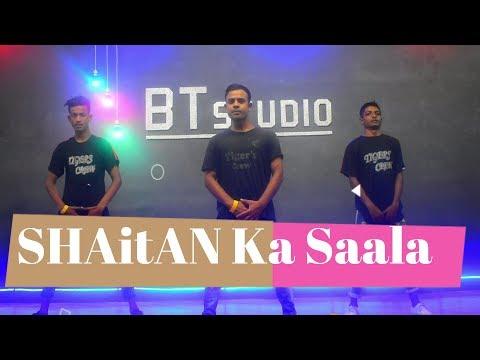 housefull-4-_-shaitan-ka-saala-|-akshay-kumar-|-sohail-sain-feat-vishal-|-bittu-tiger-choreography