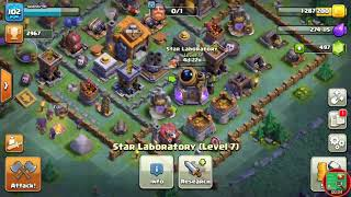 Clash of clans statistics ep499 part 2 december 11th 2017 stats