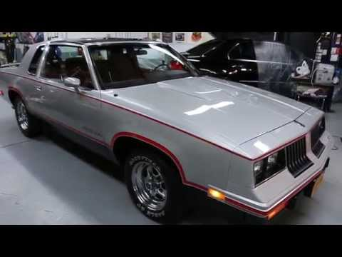 Review of ORIGINAL 1984 Hurst Olds Barn Find For Sale~LOW MILES~One