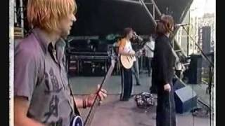 Embrace: 3 Is A Magic Number - Live At Glastonbury 2000