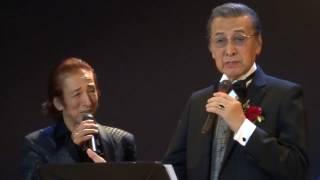X'masハートフルコンサート vol.4 @大丸心斎橋劇場 主催:オフィス...