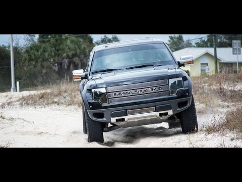How To Install Your Ford Raptor Mud Guards
