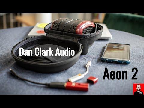 Dan Clark Audio's AEON 2 Is A Go-anywhere High-end Headphone!