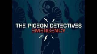 Watch Pigeon Detectives Nothing To Do With You video
