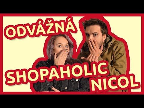 SHOPAHOLIC NICOL - Značková show YouTube...