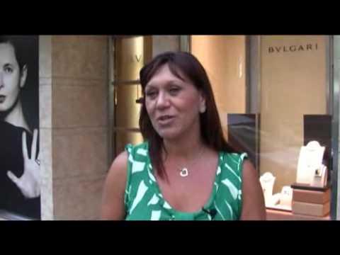 Anita Heiss Q&A about MANHATTAN DREAMING