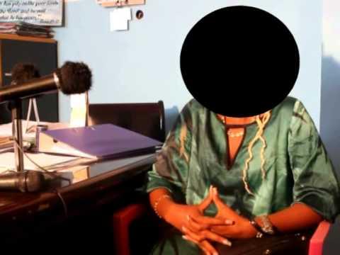 Congo TV présente : Affaire Sai Sai, bolanda la Grande soeur ya fille violee