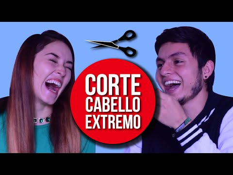 CORTE EXTREMO DE CABELLO | CHARADAS | SANTI & KIKA