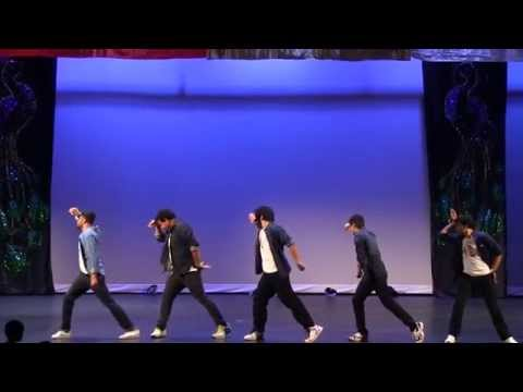 Hunter Boyz! - Funny Dance On Birju, Aa Aa Eee, RamLakhan, Haye Rabba