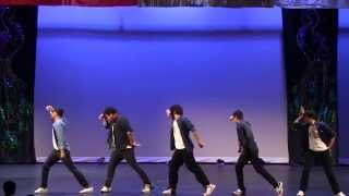 Hunter Boyz! - Funny Dance On Birju, Aa Aa Eee, RamLakhan, Haye Rabba