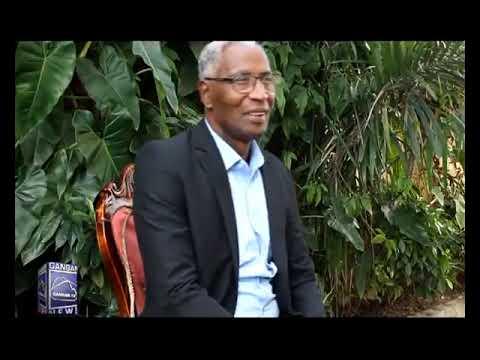 Bah Oury Sur Sa Rencontre Avec Le Colonel Mamady Doumbouya