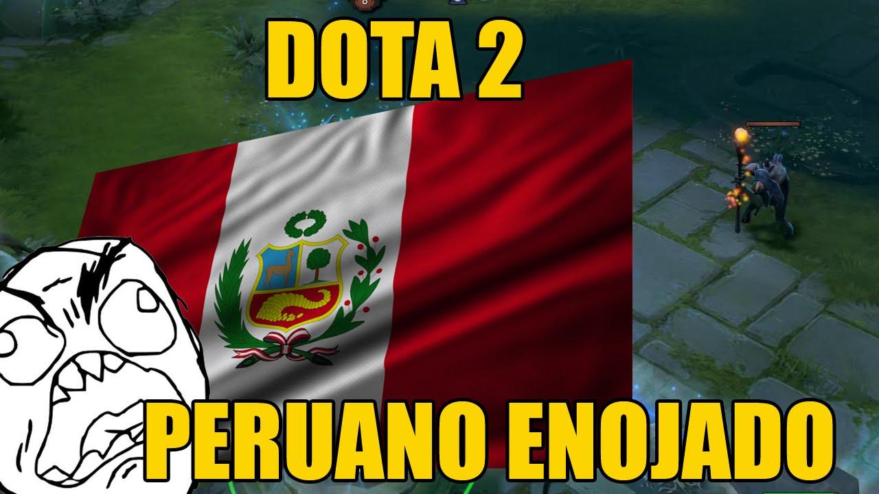 L Dogs Dota 2 DotA 2 - Peruan...