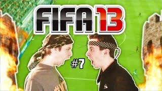 Fifa 13 Ut - 'build & Conquer' #7 - Gamberini Yes Or No!!??