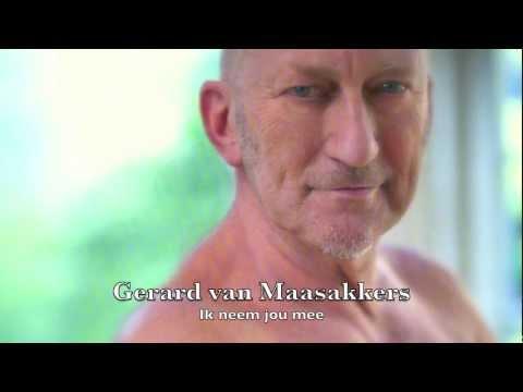 Gerard van Maasakkers - Ik neem jou mee