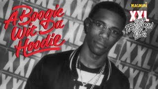 A Boogie Wit Da Hoodie Profile Interview - 2017 XXL Freshman