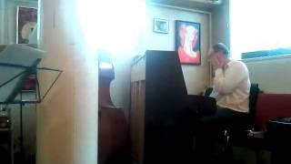"""Hans Ulrik / Lars Jansson Quartet """"Confirmation"""""""