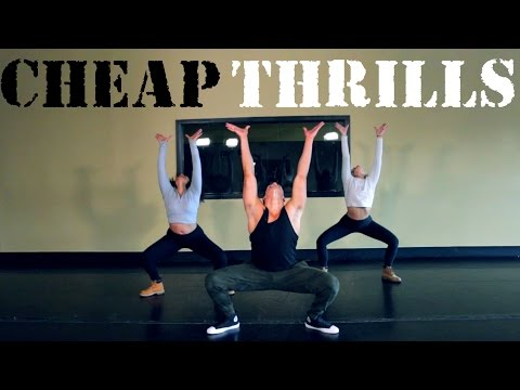 Sia - Cheap Thrills | The Fitness Marshall...