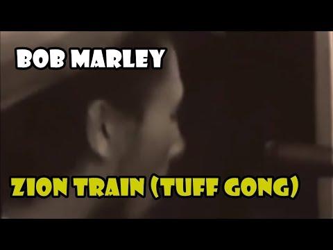 Zion Train - Bob Marley (LYRICS/LETRA) (Tuff Gong)