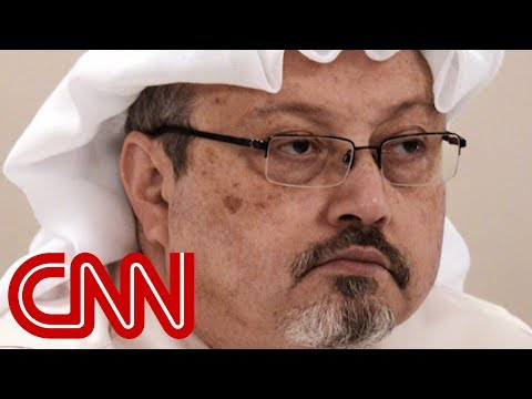 Reports: Sources say Saudi journalist killed in Turkey